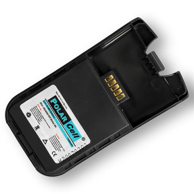 PolarCell Ni-MH Replacement Battery for Alcatel One Touch OT Easy