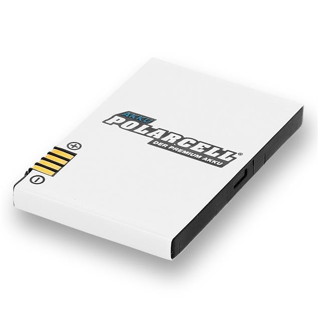 PolarCell Li-Ion Akku für Motorola Razr V3 | V3i