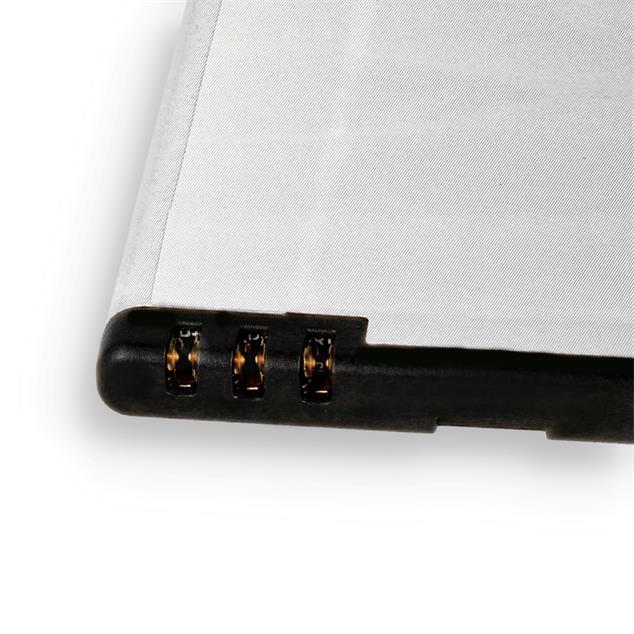PolarCell Li-Ion Akku für Nokia E63