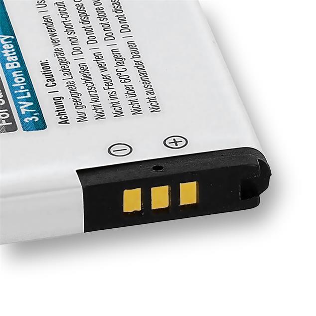 PolarCell Li-Ion Akku für Samsung Galaxy Ace (GT-S5830)
