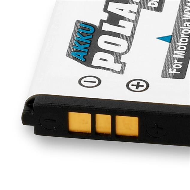 PolarCell Li-Ion Replacement Battery for Motorola WX180