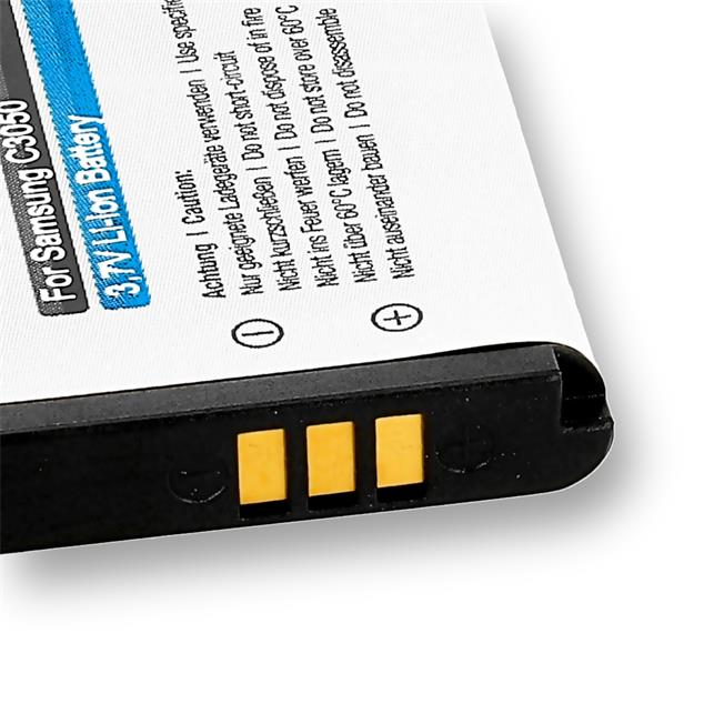 PolarCell Li-Ion Replacement Battery for Samsung SGH-C3050