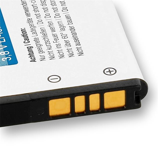PolarCell Li-Ion Akku für HTC Desire 601