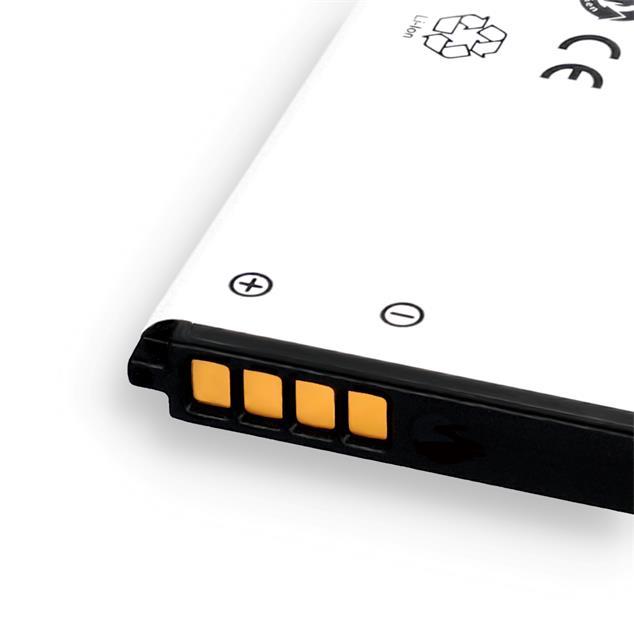 PolarCell Li-Ion Akku für LG G5 (H850)