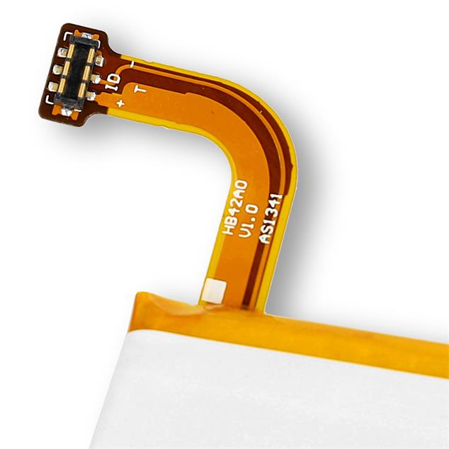 PolarCell Li-Polymer Replacement Battery for Huawei Ascend G620S