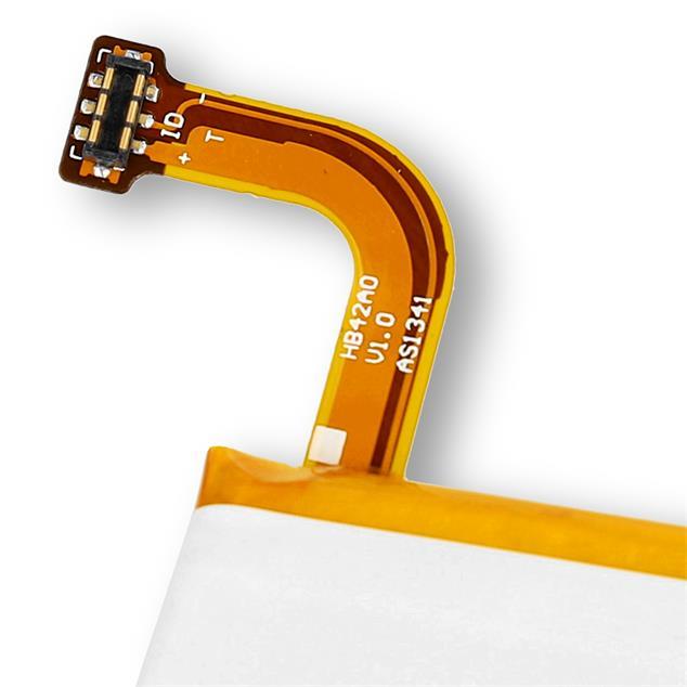 PolarCell Li-Polymer Akku für Huawei Ascend P6 | P6 Dual Sim