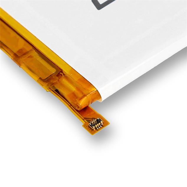 PolarCell Li-Polymer Battery replaces original Huawei HB3543B4EBW