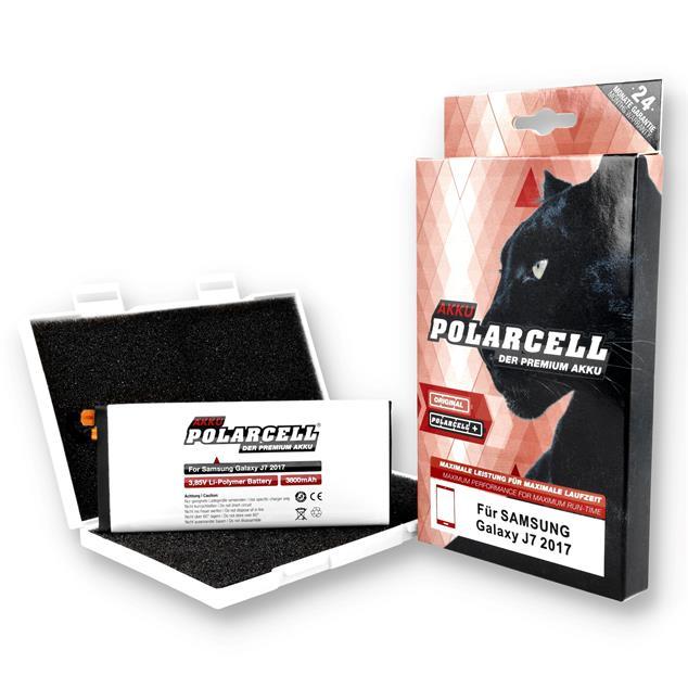 PolarCell Li-Polymer Replacement Battery for Samsung Galaxy J7 2017 (SM-J730F)