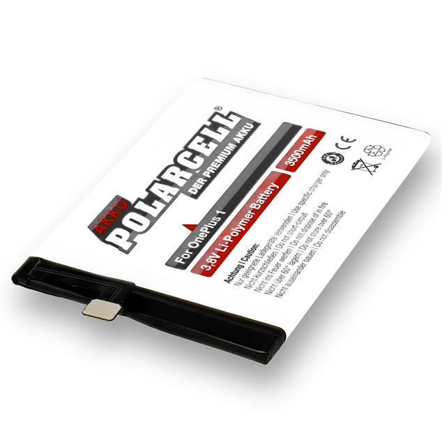 PolarCell Li-Polymer Akku für OnePlus A0001