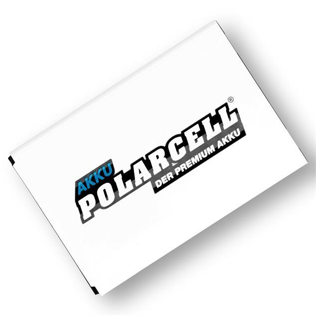 PolarCell Li-Ion Akku für LG Optimus G Pro (E986)