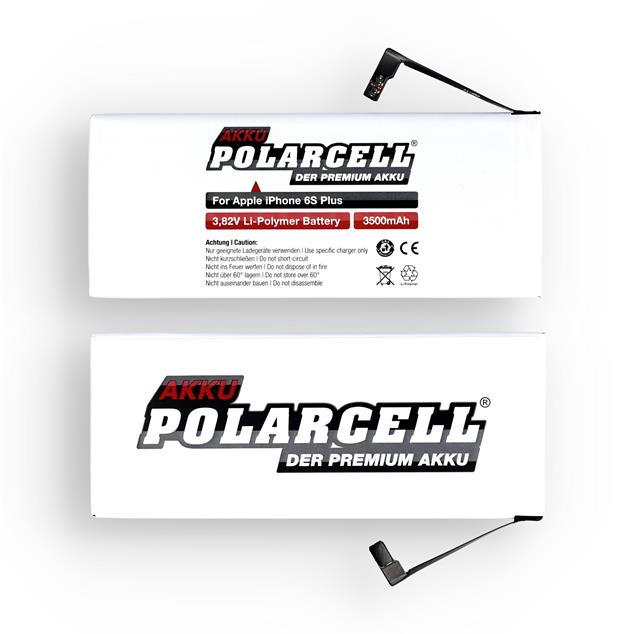 PolarCell Li-Polymer Battery replaces original Apple APN 616-00042