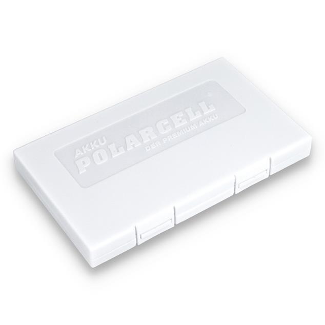 PolarCell Li-Polymer Akku ersetzt Originalakku Apple APN 616-00255