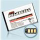 PolarCell Li-Polymer Replacement Battery for Nokia 3650