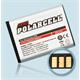 PolarCell Li-Polymer Replacement Battery for Samsung SGH-L760