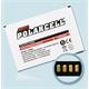 PolarCell Li-Polymer Akku für HTC TyTN 2 (P4550)