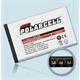 PolarCell Li-Polymer Akku für Nokia Asha 305