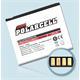 PolarCell Li-Polymer Akku für LG KC550