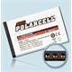 PolarCell Li-Polymer Akku für Nokia 7230 slide