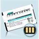 PolarCell Li-Ion Akku für Samsung GT-B2700