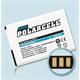 PolarCell Li-Ion Akku für Samsung Omnia HD (GT-i8910)