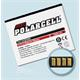 PolarCell Li-Polymer Replacement Battery for LG Viewty Smart (GC900)