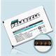 PolarCell Li-Ion Akku für Motorola Defy (MB525)