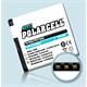PolarCell Li-Ion Replacement Battery for Nokia 6700 classic | Illuvial
