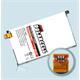 PolarCell Li-Polymer Akku für Sony Xperia Z1 Compact (D5503)