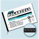 PolarCell Li-Ion Akku für Motorola Defy+ (MB526)