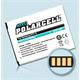 PolarCell Li-Ion Replacement Battery for Samsung ATIV S (GT-i8750)