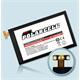 PolarCell Li-Polymer Replacement Battery for Motorola Razr Maxx (XT912M)