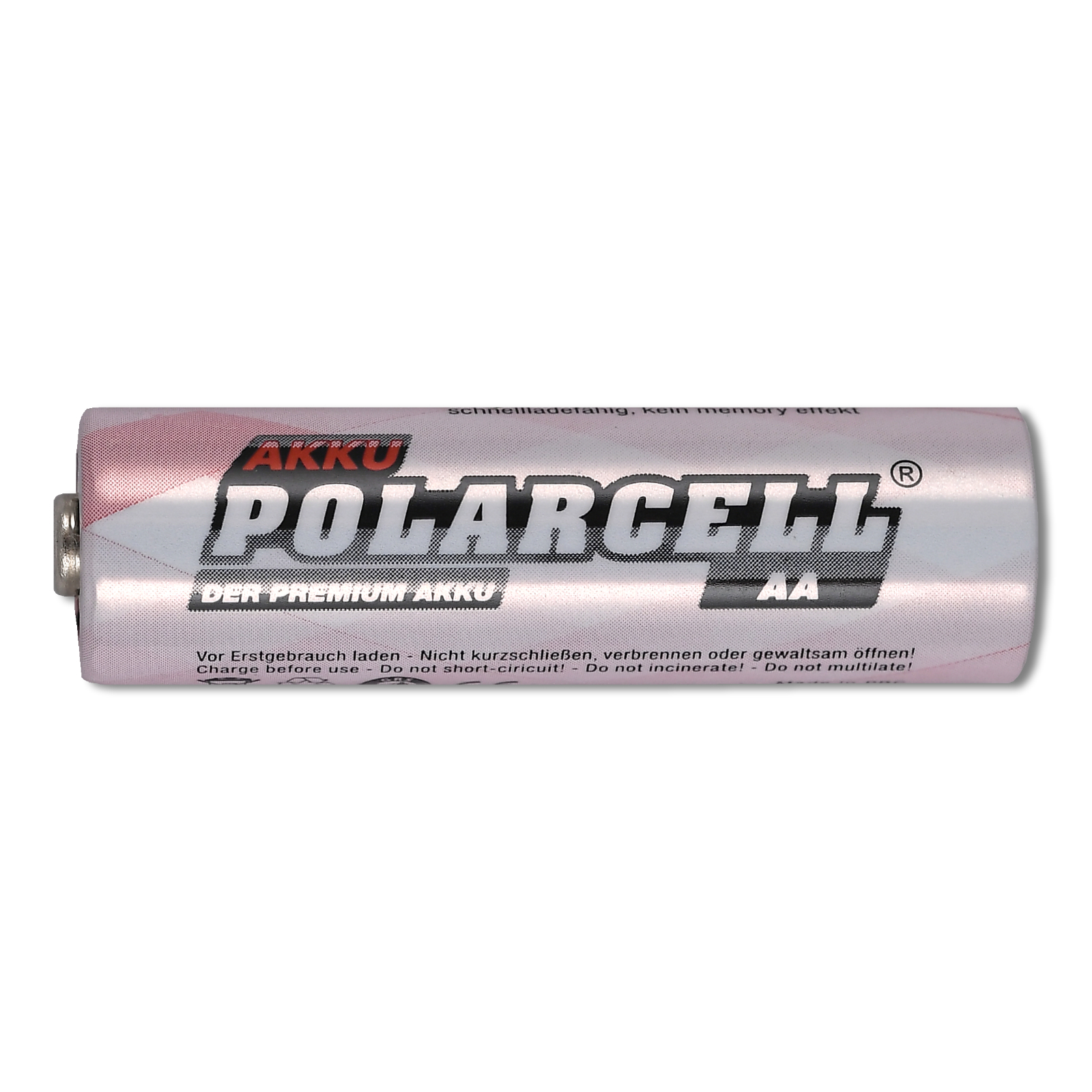PolarCell AA Mignon HR6 HR6 HR6 Premium Akku Ni-MH Accus aufladbare Batterien RTU Akkus  | Vielfalt  5f46df
