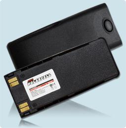 PolarCell® Hochleistungsakku für Nokia 6210, ersetzt Originalakku  BPS-2