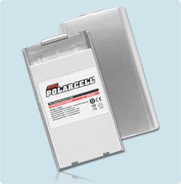 PolarCell® Hochleistungsakku für Sony-Ericsson T100, ersetzt Originalakku BST-26